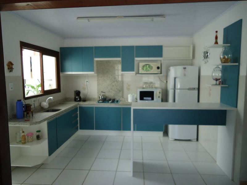 Bartz Móveis Planejados  Projetos da nossa loja de móveis # Cozinha Planejada Masisa